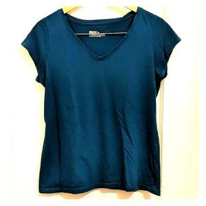 ⭐ Mossimo Short Sleeve Blue Tee